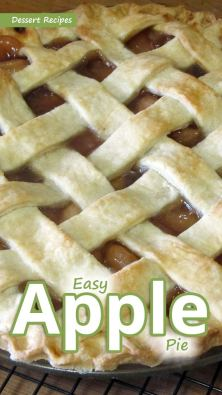 Easy Apple Pie