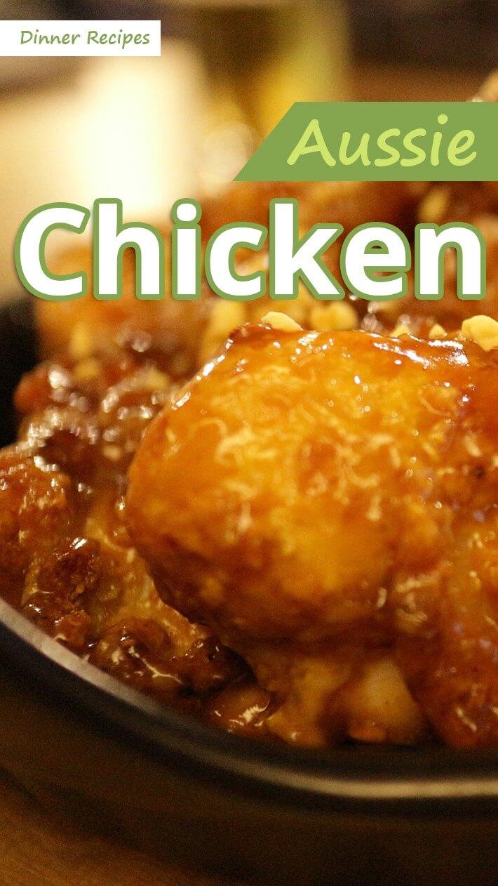 Aussie Chicken