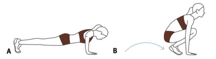 6 Quick Plyometric Exercises