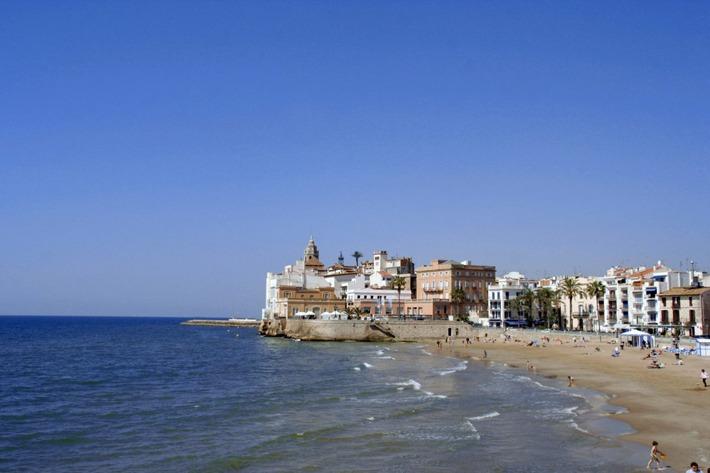 Sitges, Catalonia