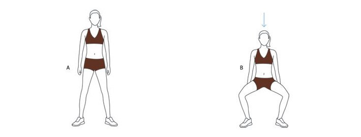 Trim Your Inner Thighs With Easy Exercises