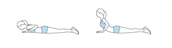 Work Your Abs in Just 15 Minutes