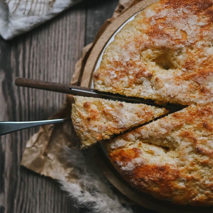 Keto Meat Pie