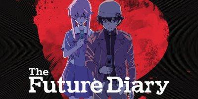 Future Diary anime