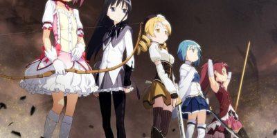 Anime Series Like Puella Magi Madoka Magica