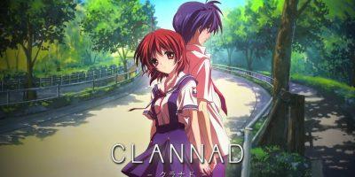 clannad anime