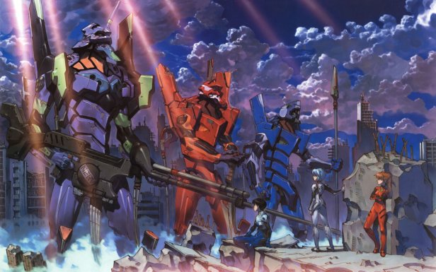 Top 20 Anime Recommendations Set In The Post Apocalypse Recommend