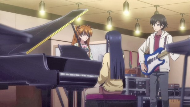 white album 2 anime