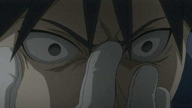 blind anime