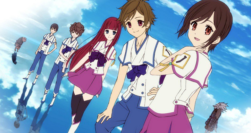 anime series like from the new world  u2013 recommend me anime