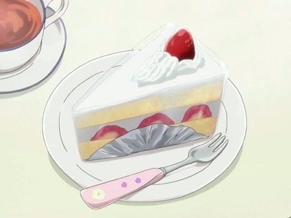 kon strawberry shortcake