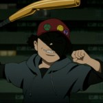 paranoia agent anime