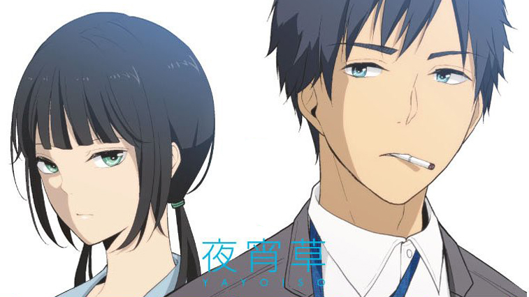 Anime Series Like ReLife Recommend Me Anime