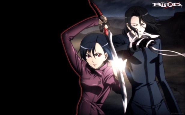 blood-plus-anime