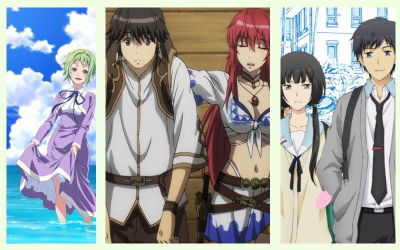 summer 2016 anime