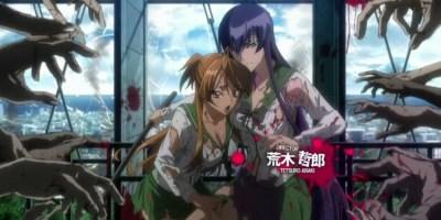 anime-series-like-high-school-of-the-dead