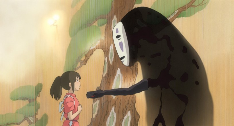 Top 20 Anime Series Featuring Ghosts And Spirits