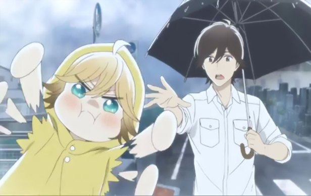 pokos udon world anime