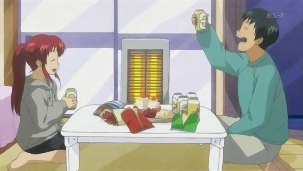 rec anime