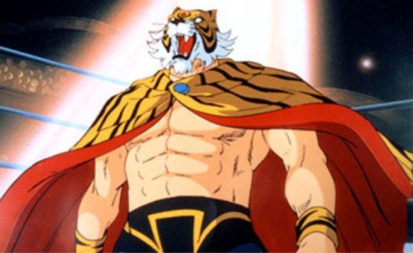 tiger mask anime