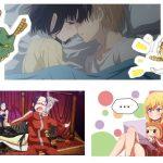 2017 winter season anime to watch this spring