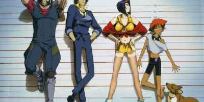 anime series like cowboy bebop