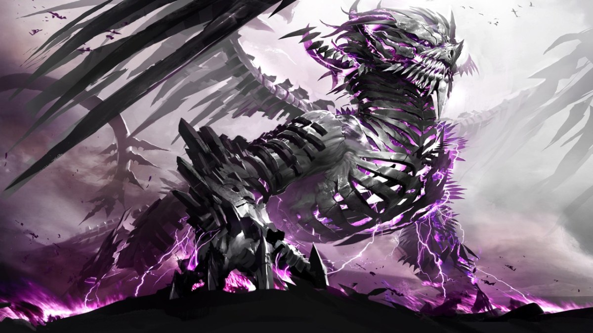 Fierce And Fiery 20 Awesome Dragon Characters In Anime Recommend Me Anime