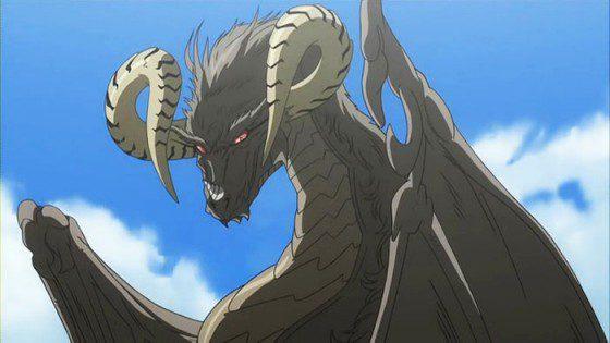 Peterhausen in Demon King Daimao