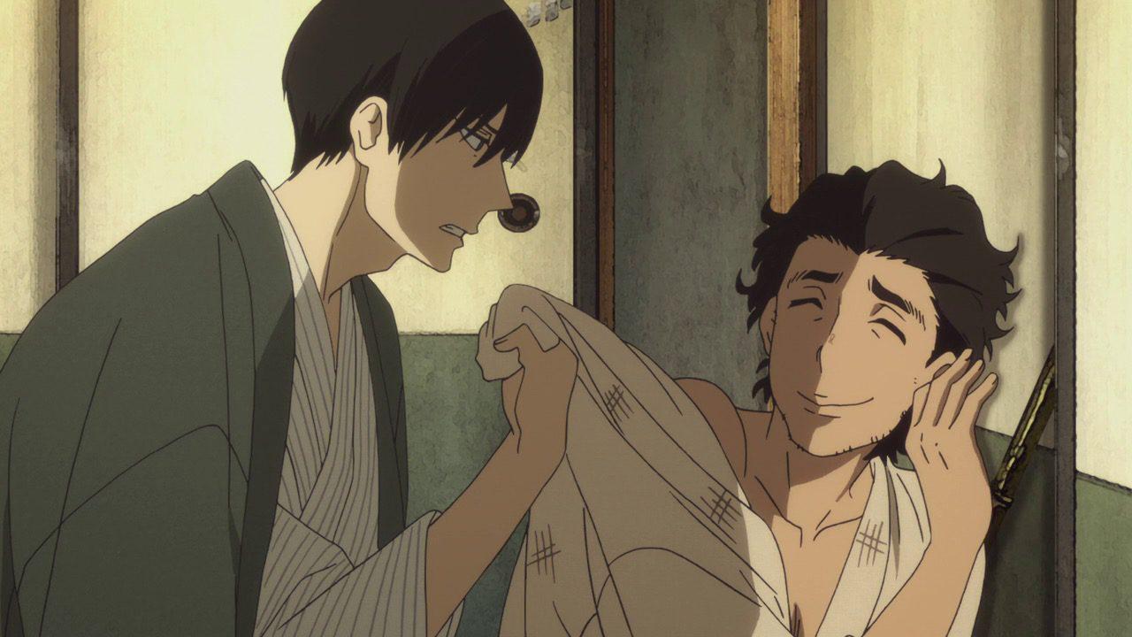 Anime Series Like Shouwa Genroku Rakugo Shinjuu – Recommend Me Anime