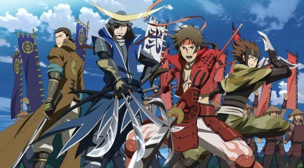 Sengoku Period anime