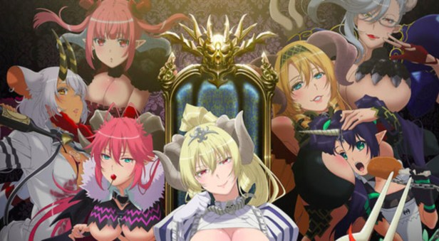 seven mortal sins anime