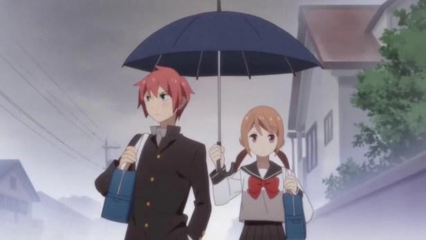 anime series like Tsurezure Children