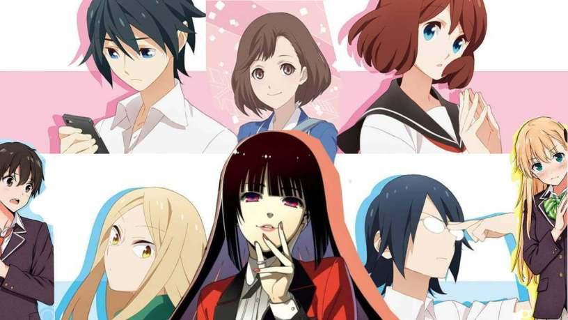 anime summer 2017