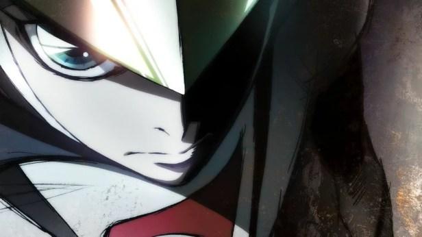 casshern anime