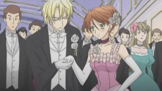 earl and fairy anime