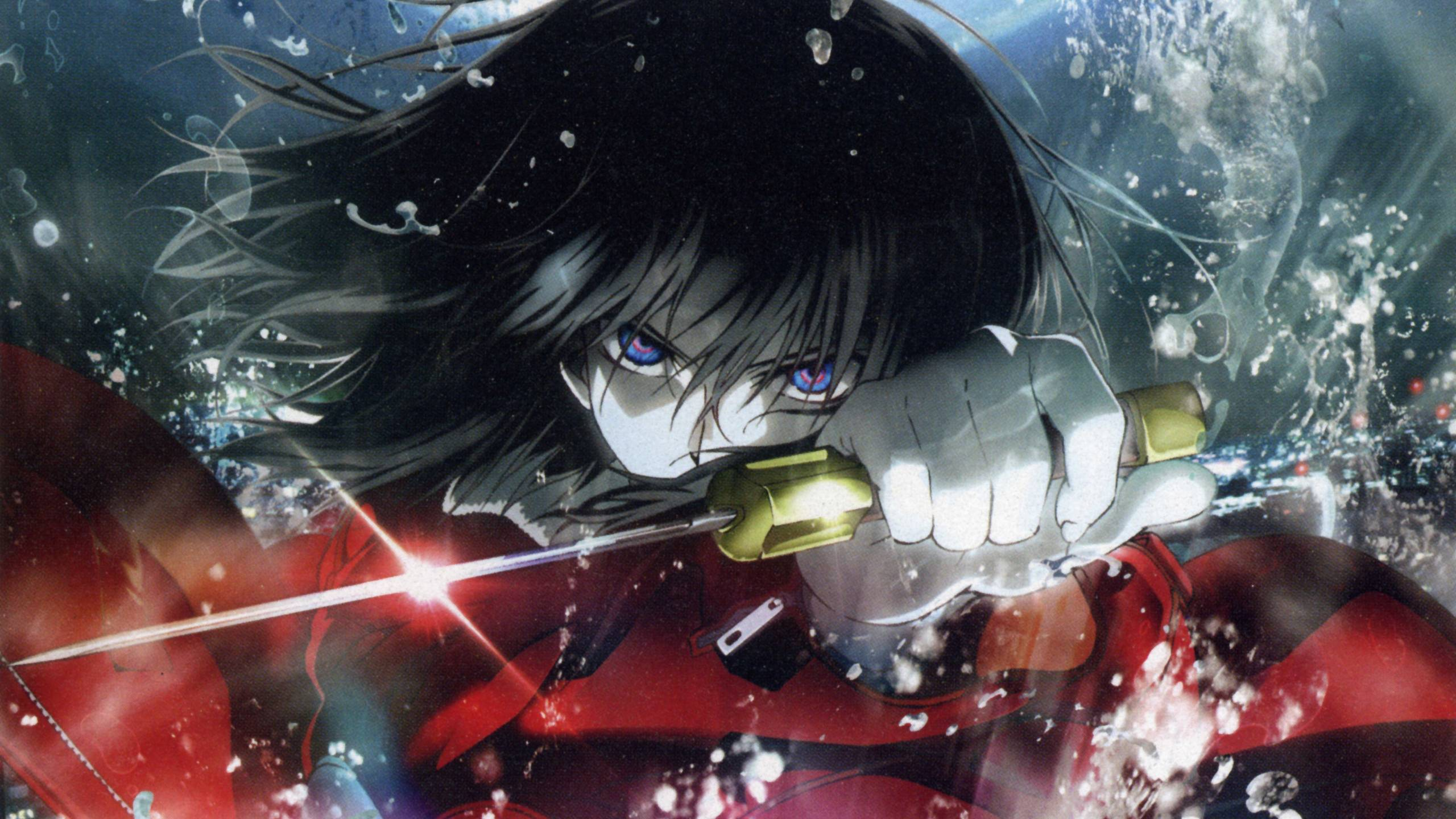 How to Watch Kara no Kyoukai (Garden of Sinners) in Order – Recommend Me  Anime