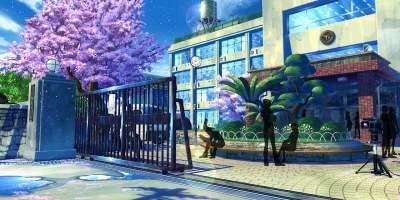 best anime schools