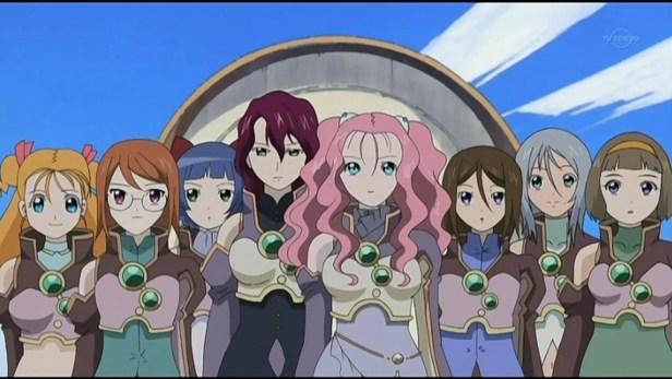 simoun anime