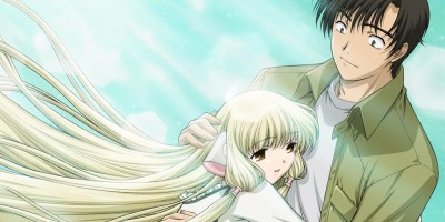 20 Anime Series Featuring Human And Non Romantic Relationships