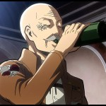 best anime drunks