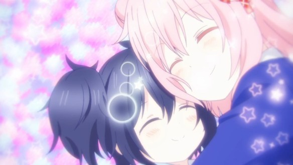 Image result for happy sugar life anime