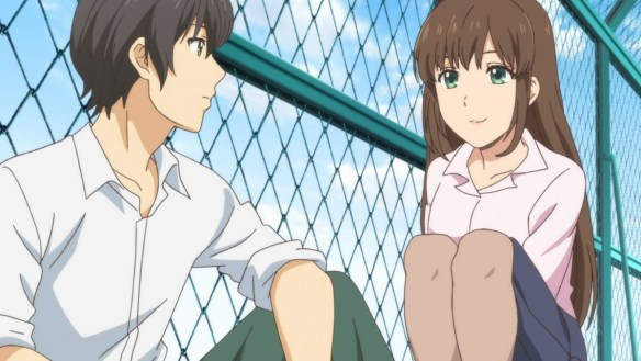 Anime Series Like Domestic Girlfriend – Recommend Me Anime