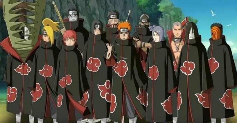 #7 Best Evil Organizations in Anime
