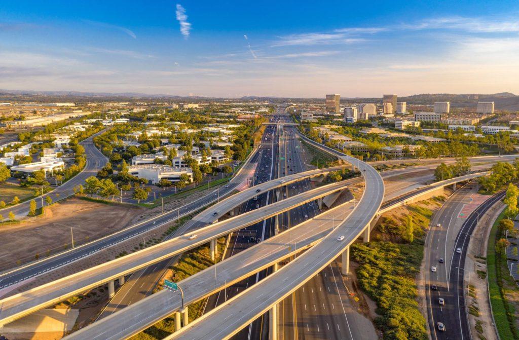 U.S. infrastructure