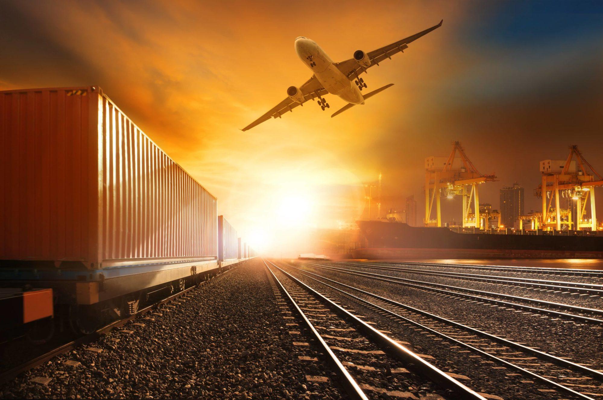Is Covid-19 Shifting the Future of Eurasian Rail?