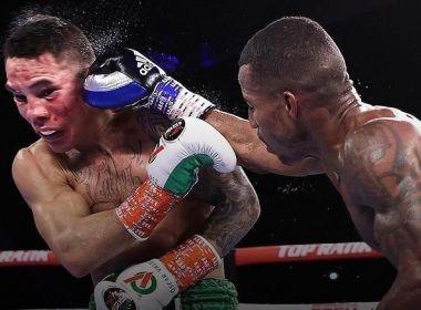 Juiz admite que errou em resultado da luta de Robson Conceição pelo cinturão
