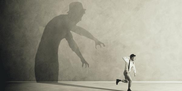 Porque devemos enfrentar nossa sombra?