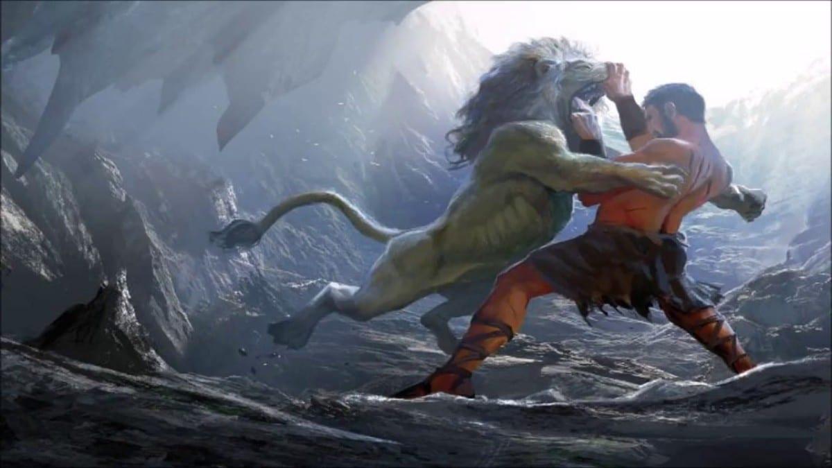 Vingadores, Hercules e a Jornada do Herói