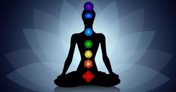 O que são nossos chacras e quais suas correlações emocionais em nosso sistema