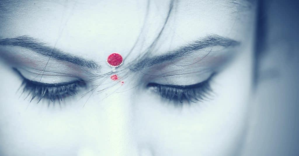 Meditação parte 3 – o terceiro olho